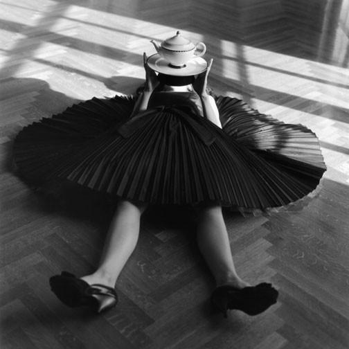 Сюрреализм в фотографии. Изображение № 35.