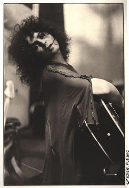 Michael Putland. Легендарные рок-фото. Изображение № 16.