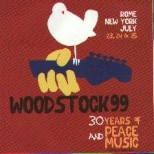 Woodstock. Изображение № 17.
