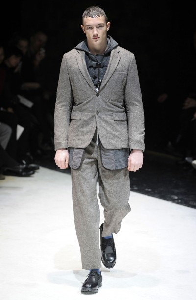 Мужской тренд Fall/Winter 2010/11: COUNTRY GUY. Изображение № 5.