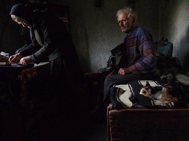 Фотограф: Roberto Fiore / Место: деревня под Марамурешем, Румыния. Изображение № 8.