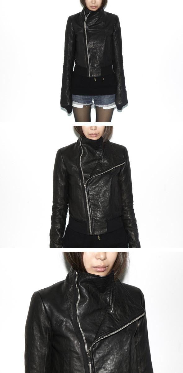 Гардероб: Джига Санжиева, младший редактор моды журнала In Style. Изображение № 13.