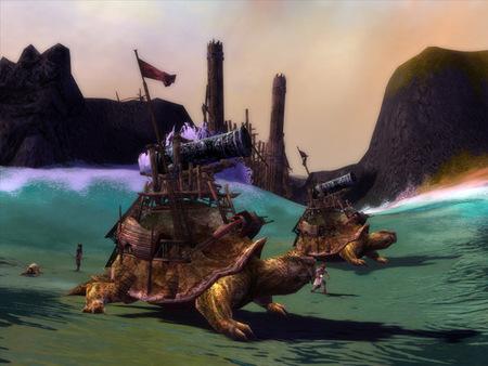 Guild Wars. Изображение № 5.