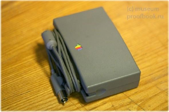 Ретро: Apple Powerbook 3400c200 97года. Изображение № 24.