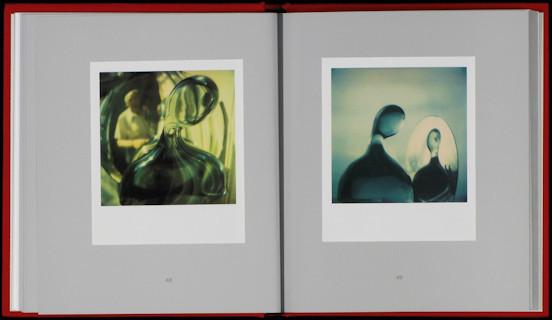 20 фотоальбомов со снимками «Полароид». Изображение №188.