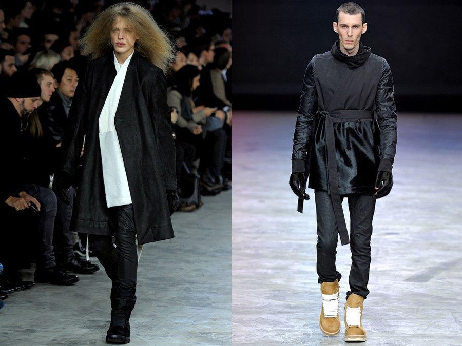 Paris Fashion Week:  День 2. Изображение № 44.