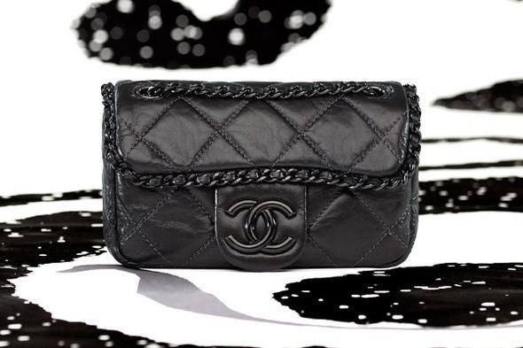 Изображение 6. Лукбук: Chanel Bags SS 2011.. Изображение № 6.