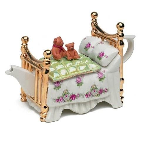 Необычные заварочные чайники. Изображение № 3.