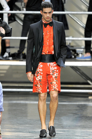 Мужская Неделя моды в Париже: мнения. Изображение № 30.