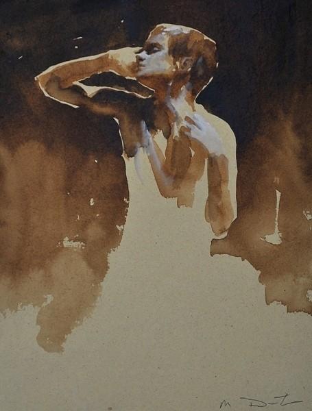 Изображение 9. Эмма Уотсон by Mark Demsteader.. Изображение № 9.