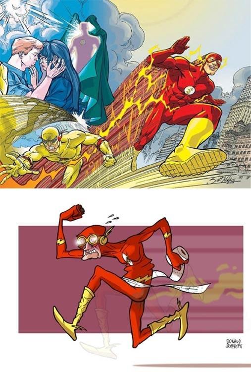 Что случается с супергероями, когда они на пенсии?. Изображение № 17.