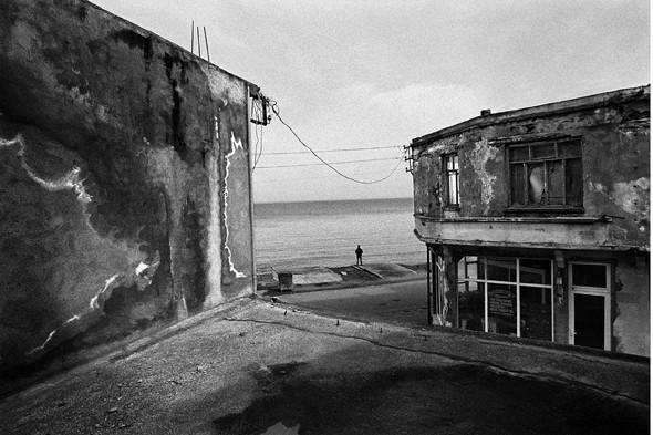 Фотографии Ванессы Виншип. Из цикла «Черное море». Изображение № 35.