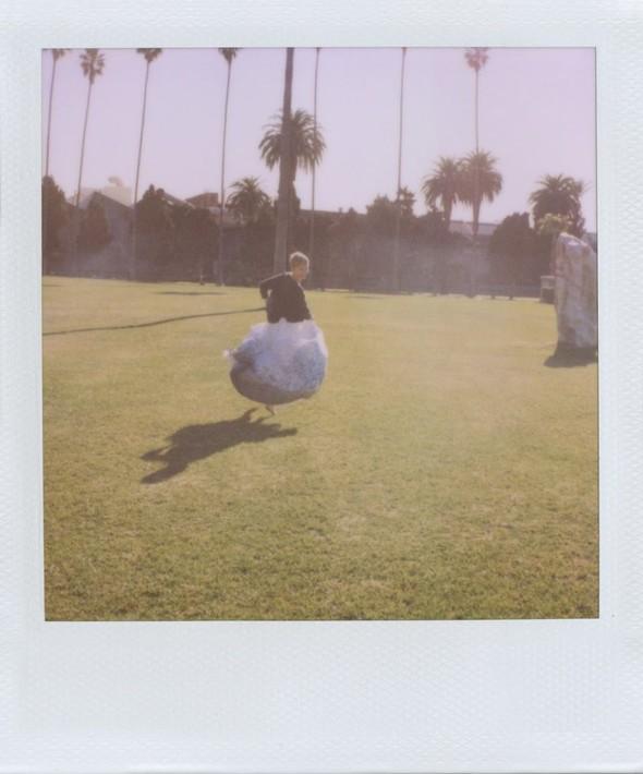 Лукбук: Мишель Уильямс для Boy by Band of Outsiders SS 2012. Изображение № 32.