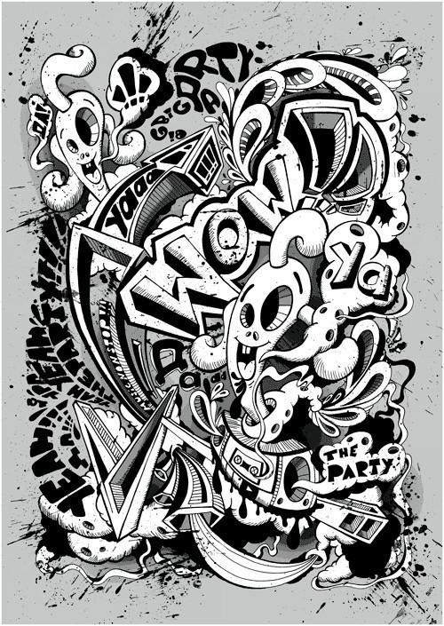 PBK9, художественная выставка в Лозанне, Швейцария. Изображение № 20.