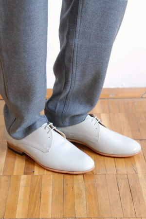 Обувь Dieppa Restrepo, Chief Store. Изображение № 4.