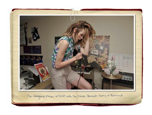 Изображение 68. Лукбуки: Mandy Coon, Rachel Antonoff, Sportmax Code и другие.. Изображение № 68.