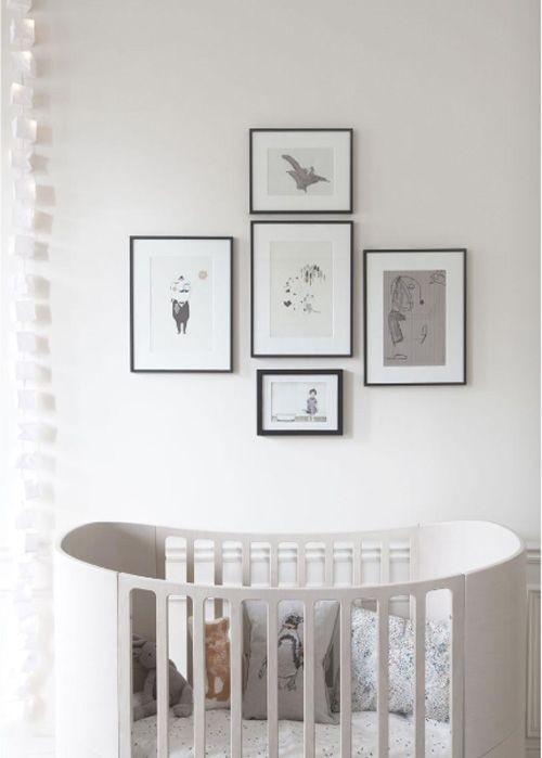 Black&white - 33 красивейших интерьера черно-белой гаммы. Изображение № 15.