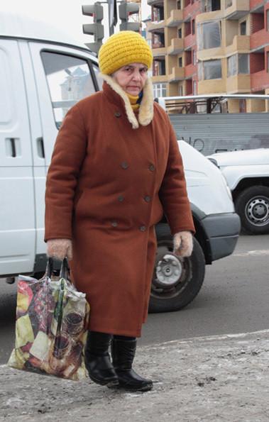 Изображение 19. Old girls from Omsk.. Изображение № 19.