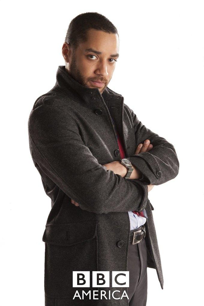 BBC One, вероятно, выбрал актёра на роль компаньона нового Доктора Кто. Изображение № 1.