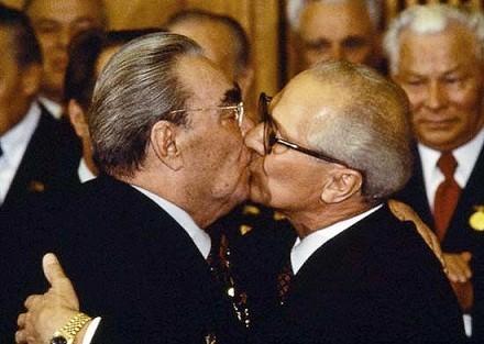 Почему мы целуемся?. Изображение № 4.