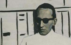 Изображение 89. Черты лица: 10 портретистов.. Изображение № 84.