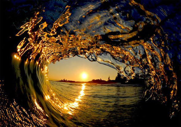 Нагребне волны – Clark Little, фотограф- серфингист. Изображение № 12.