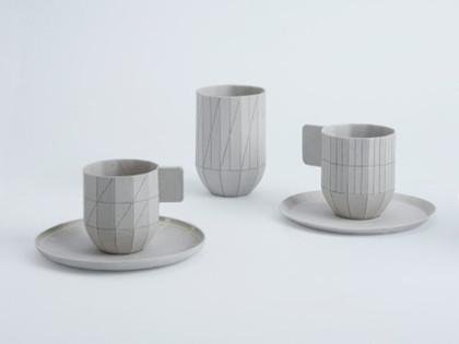 Посуда в стилях. Изображение № 4.