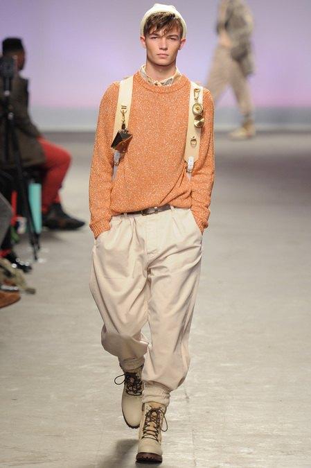 Началась Неделя мужской моды в Лондоне. Изображение № 8.