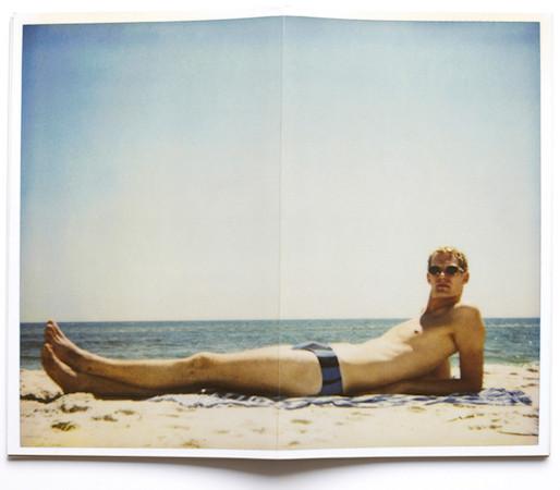 20 фотоальбомов со снимками «Полароид». Изображение №16.