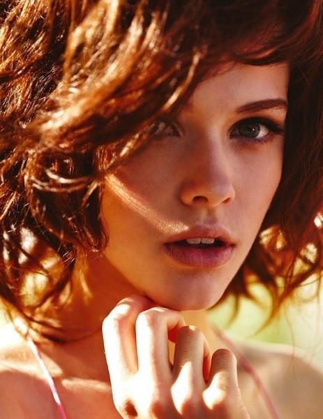 Изображение 47. Съемки: AnOther, L'Officiel, Vogue и другие.. Изображение № 17.