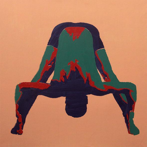 Йога на холстах. Изображение № 3.