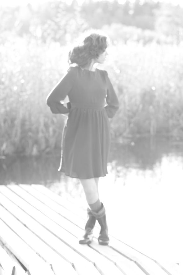 Осень. Поэт Мария Кузьмина. Изображение № 16.