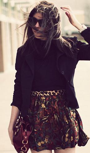 Изображение 18. Bloggers Talk: Эрика Мари, автор Fashion Chalet.. Изображение № 19.