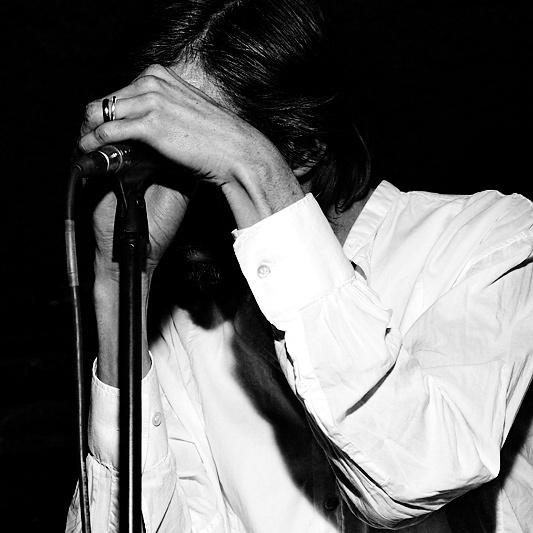[UPD] Jay-Jay Johanson – Self-Portrait (album inside, bonusCD). Изображение № 2.