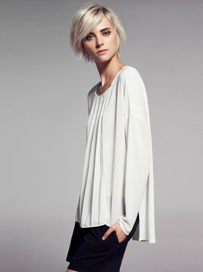 Лукбуки: H&M, Zara, Urban Outfitters и другие. Изображение №104.