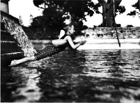 Классики фотоискусства. Жак-Анри Лартиг (Jacques Henri Lartigue). Изображение № 18.