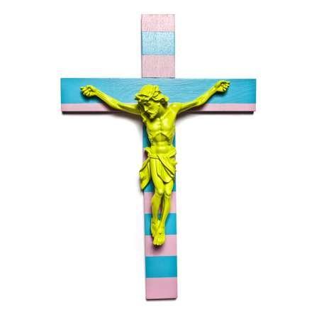 Мода и религиозная символика. Изображение № 16.