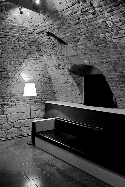 Подвал наСолянке – Жизнь после смерти. Изображение № 14.