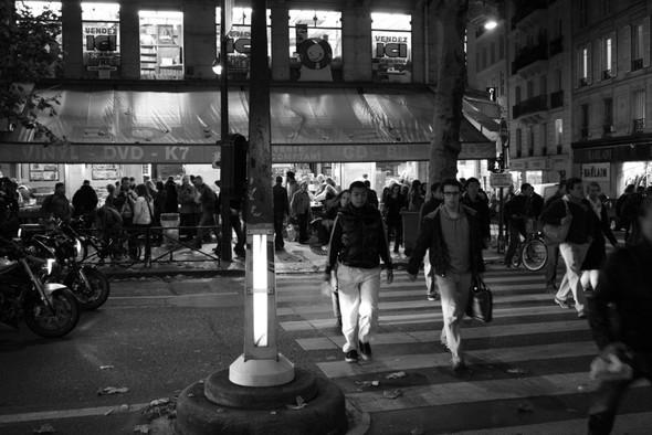 A Paris. Заметки путешественника. Изображение № 12.
