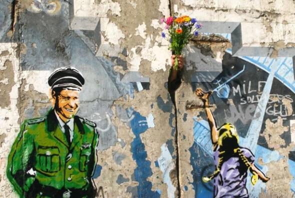 Искусство на улицах. Изображение № 11.