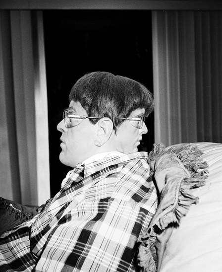 Красота Неправильного – Фотографии Асгера Карлсена. Изображение № 2.