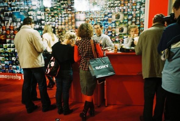 Этовам неигрушки! ИлиЛомография наФотоярмарке'09. Изображение № 10.
