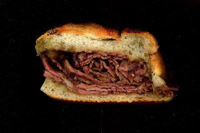Scanwiches. Аты сканируешь свой сэндвич?. Изображение № 30.
