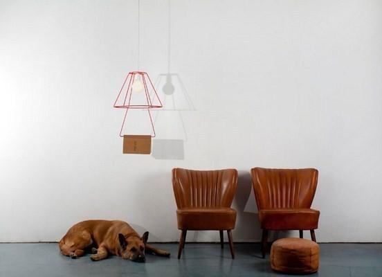 Изображение 4. Вещь: Лампа для чтения книг от Groupa Studio.. Изображение № 4.