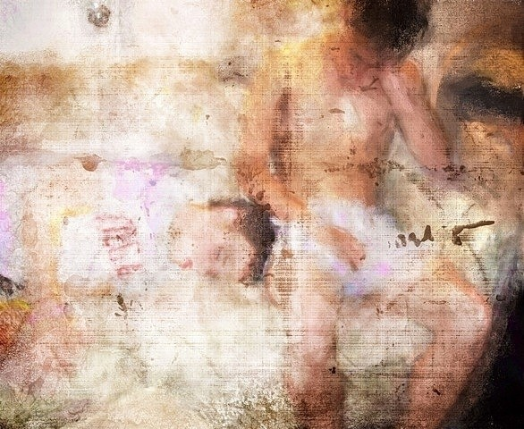 Изображение 7. Акварельные Мальчики.. Изображение № 7.