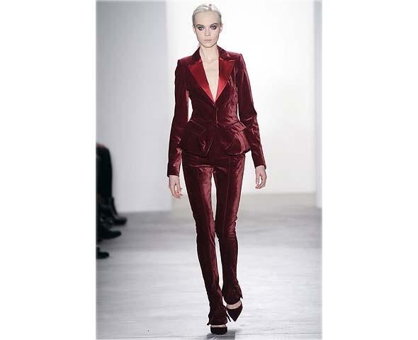 Неделя Моды в Нью-Йорке: День третий. Изображение № 72.