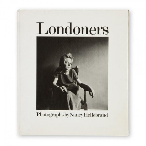 """""""Londoners"""" от Nancy Hellebrand. Изображение № 1."""
