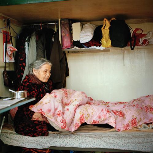 Новые имена: 12 фотографов-документалистов. Изображение № 76.