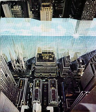 Арт-альбомы недели: 10 книг об утопической архитектуре. Изображение № 104.