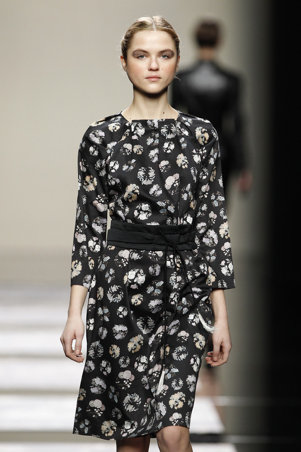 Madrid Fashion Week A/W 2012: Ailanto. Изображение № 8.
